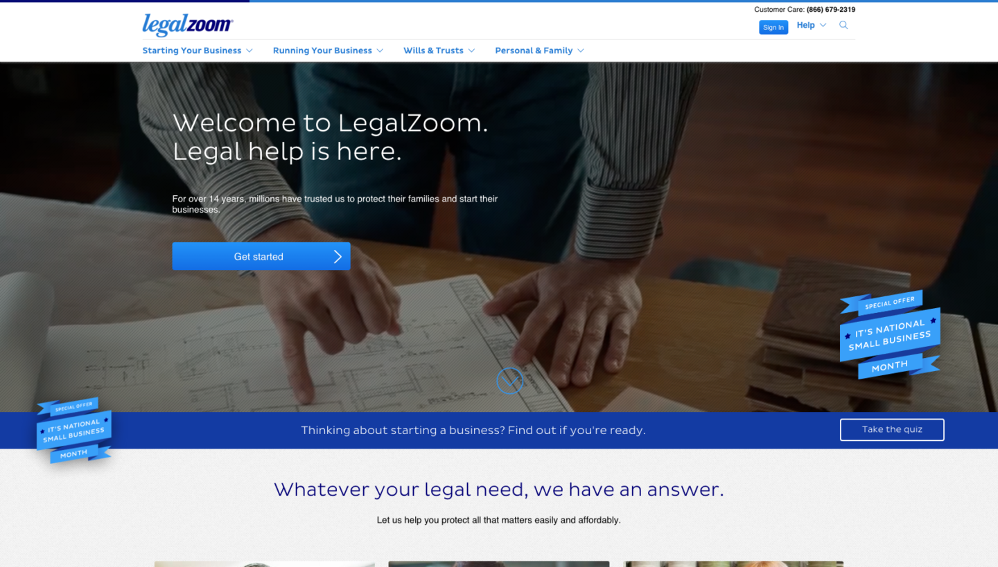 The Best Legal Tools And Software For Your Small Business - Legal documents for small business