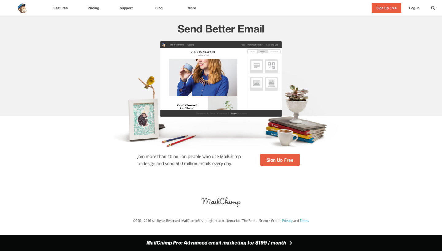 a list of the top email marketing tools for small business constant contact online email marketing solution to manage subscribers send emails and track results offers integrations other programs