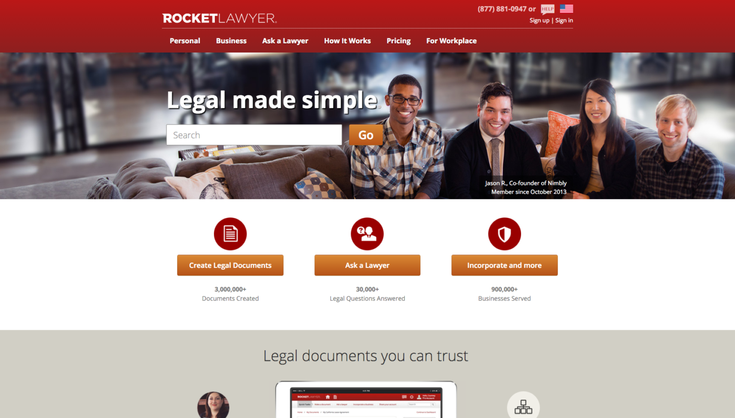 Video tools small business tools rocket lawyerg reheart Choice Image