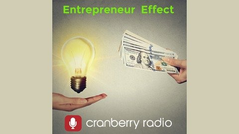 The Entrepreneur Effect