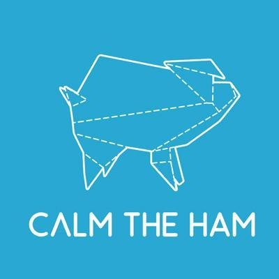 Calm The Ham