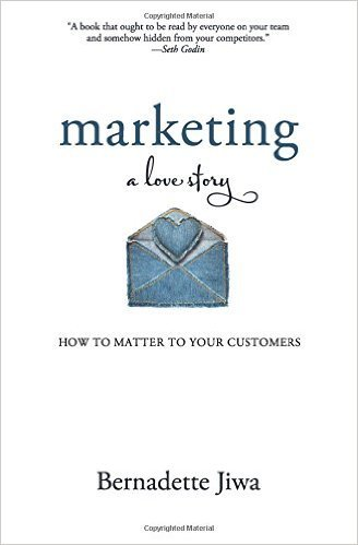 Marketing: A Love Story