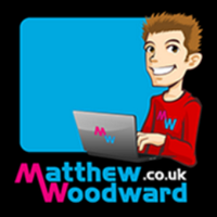 Matthew Woodward's Blog