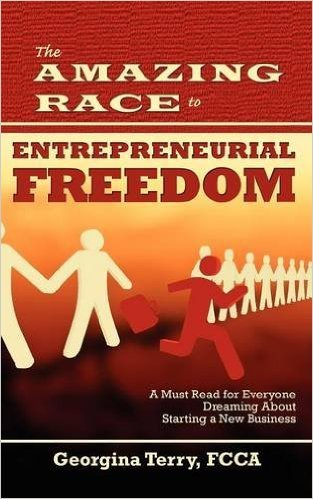 The Amazing Race to Entrepreneurial Freedom