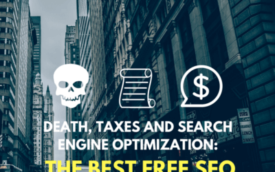 Death, Taxes And Search Engine Optimization: The Best Free SEO Tools Of 2017