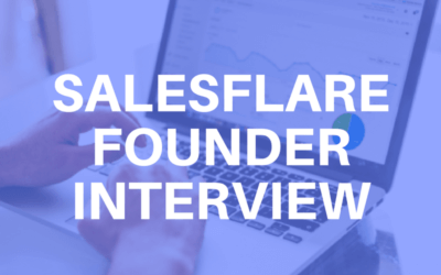An Intellegent CRM ? What Exactly Makes Salesflare Different & Better