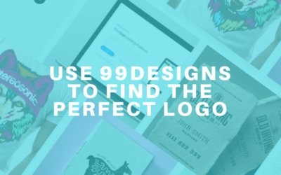 How to use 99designs to Find the Perfect Logo