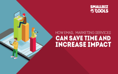 How Email Marketing Services Can Save Time And Increase Impact
