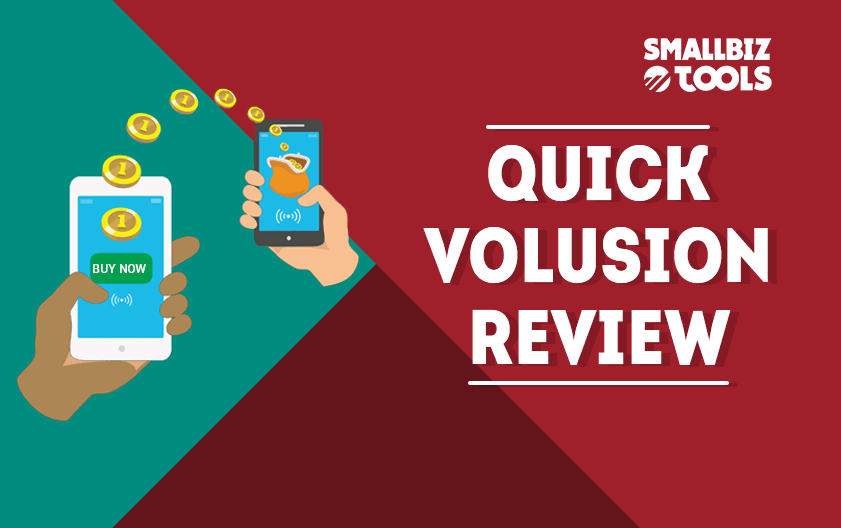 Quick Volusion Review