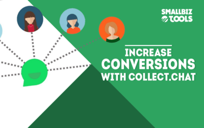 Become Conversion Royalty with Collect.Chat
