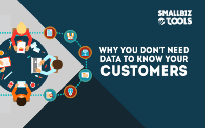 Why You Don't Need Data to Know Your Customers