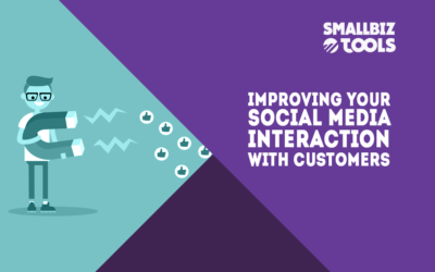 Improving Your Social Media Interaction With Customers