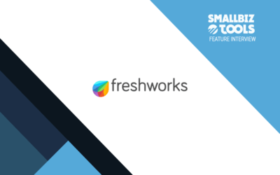 Better Business Software With Freshworks