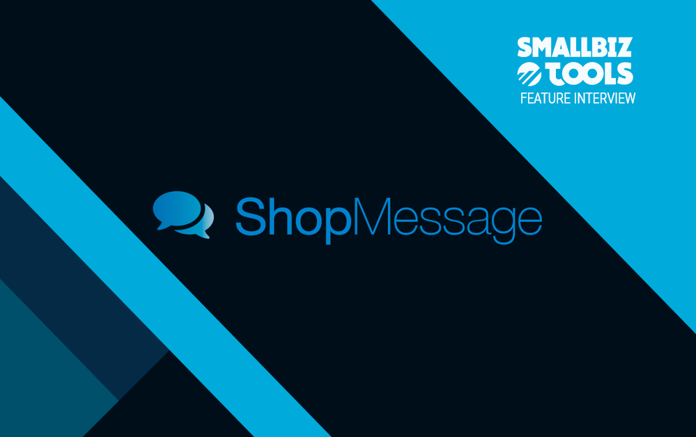 Start Customer Conversations & Build Revenue with ShopMessage