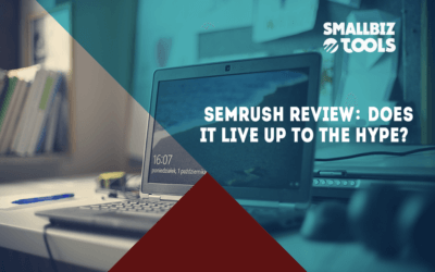 SEMRush Review: Does It Live Up To The Hype?