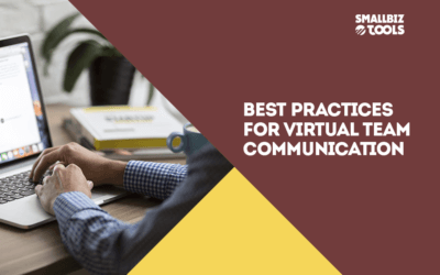 Best Practices For Virtual Team Communication
