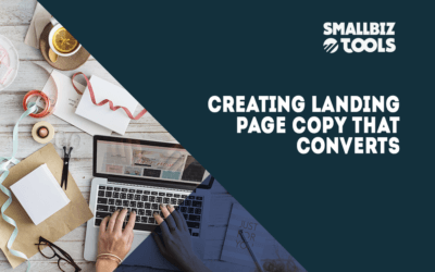 Creating Landing Page Content That Converts