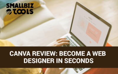 Canva Review: Become A Web Designer In Seconds