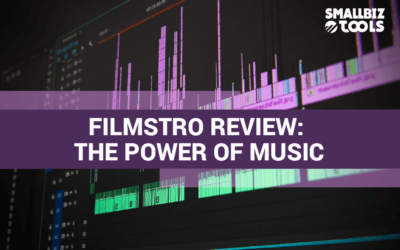 Filmstro Review: The Power of Music