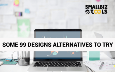 Some 99Designs Alternatives To Try