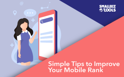 Simple Tips to Improve Your Mobile Rank