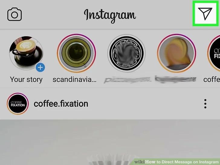 How To Send Instagram DM